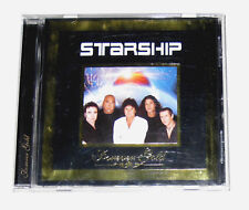 CD: Starship - Forever Gold (2003 St Clair) We Built This City Jane Sara Nothing
