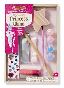 Melissa & Doug Princess Wand