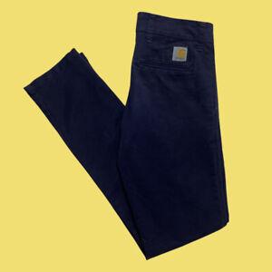 Carhartt Trousers Sid Pant W28 L32