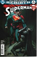 New ListingSuperman #10 Robinson Variant | Vf/Nm | 1St Super Sons meeting | Batman | Dc