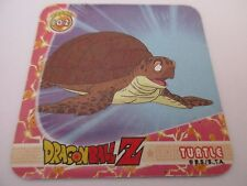 Magnet DRAGON BALL Z DBZ Magnets Collection N°102 TURTLE - Joucéo 2009 France