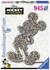 Ravensburger 160990 Puzzle Shaped Mickey 1000 teile