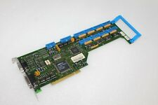 Tigris Elektronik Isys PciMio Rev. 2.00 PCI Card