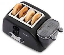 West Bend Egg And Muffin Toaster Kitchen Food Maker Equipment Catering Breakfast