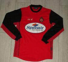 "Real Mallorca 2003/2004 ""S"" Home Shirt Maglia Camiseta Trikot Long Sleeve"