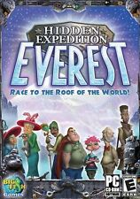 Hidden Expedition: Everest - PC Object Game Brand New!