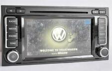 NEW 2018 V15 VW RNS510 LED H32 SW5274 Touareg Transporter T5 Multivan navigation