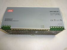 MEAN WELL DRT-960-24 POWER SUPPLY