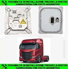 2PZ COPPIA CENTRALINE XENON 35W PER PER CAMION IVECO TRUCK