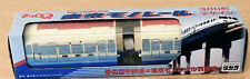 Takara Choro Q Tokyo Monorail 300 Pull Back Train