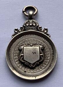 Silver Fob 10.35 grams