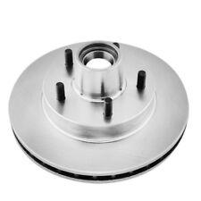 SST SB56757 Professional Grade Disc Brake Rotor-Front
