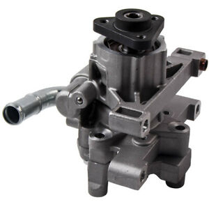 POWER STEERING PUMP For FORD TRANSIT MK7 MK8 2006 - 2016 2.2 FWD TDCI Updated