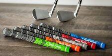 Golf Pride MCC Plus4 New Decade MultiCompound Standard Golf Grip. Choose Color.