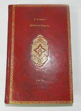 ***** LA VIE DE JESUS-CHRIST ET DES APOTRES - LUXUEUSE EDITION ORIGINALE DE 1836