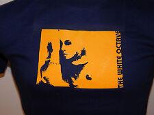 The White Octave Chapel Hill, North Carolina Band Deep Elm Records T Shirt 14/16