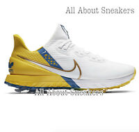 Nike Golf Air Zoom Infinity Tour Europe NRG Men's Golf Limited Stock All Sizes
