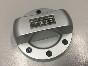 Genuine TOYOTA 86 2.0 (ZN6AC, ZN6BC) 2012 on TRD Fuel Cap Cover