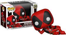 Deadpool - Deadpool Reclining Pop! Vinyl Figure