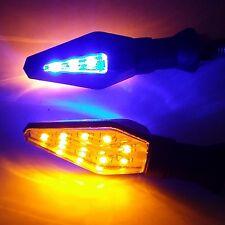 LED TURN SIGNAL Indicator or YAMAHA Dual Sport Street Fighter R1 R6 FZ6 FZ1 FZ