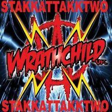 WRATHCHILD - Stakkattakktwo  -  CD   GLAM METAL   NEW