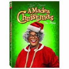 "Tyler Perry's A Madea Christmas The Play DVD On DVD With Cheryl Pepsii"" Very"