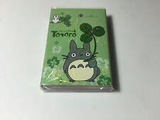Totoro Memo Pads (My Neighbor)