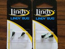 - Techni-glo//Lime /& Metallic purple LINDY 360 Ice Jig 3//8 oz 2