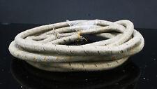 TOP 1 Western Electric cloth Shield signal RCA XLR wire 1.3meter/1 pair