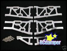 ALUMINUM SUSPENSION ARM S KYOSHO INFERNO NEO GT GT1 GT2 VE FRONT REAR LOWER