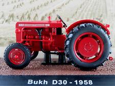 Atlas 7517010 Bukh D30 (1958) in dunkelrot 1:32 NEU/OVP