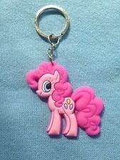 My Little Pony Pinkie Pie key ring Keyring school bag tag