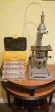 Gravinette Engraving machine made in  Germany