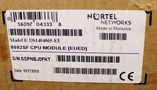 """NEW"" Nortel DS1404065-E5 8692SF Switching Module - 1 x 10/100Base-TX"