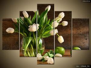 Das Bild , Canvas Schipper Triptychon 150x105cm,  Set / mehr als 150 Modelle