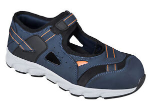 Portwest - Compositelite Safety Tay Sandal S1P