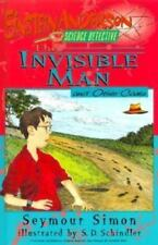 The Invisible Man: And Other Cases (Einstein Anderson, Science Detective)