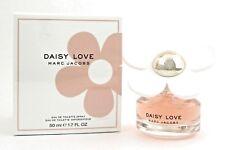 Daisy Love by Marc Jacobs 1.7 oz./ 50 ml. Eau de Toilette Spray for Women. NEW