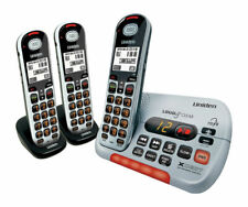 Uniden SSE352 Digital Cordless Phone with 2 Handsets