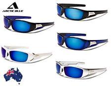 Mirrored Fishing Sunglasses