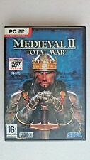 Medieval 2 Total War -- Gold Edition (PC: Windows, 2006)