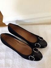 Tahari Womens High Heels Size 8M Black