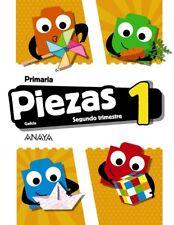 (18).PIEZAS 2-1ºPRIM.(GLOBALIZADO) *GALICIA*. ENVÍO URGENTE (ESPAÑA)