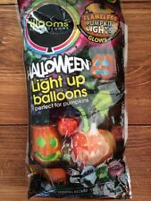 Safety Flameless Led Lights Balloons Illooms Glows 15 Hrs In Dark