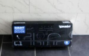 Duravit C.1 Einhebel-Waschtischmischer C11020001010 Einhebelmischer