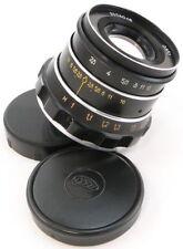 ⭐MINT⭐ Virtually NEW! INDUSTAR-61 L/D 55mm f/2.8 USSR Lens Leica Screw Mount M39
