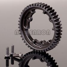 RC Steel 1 Mod Hardened Steel Spur Gear 46T For 1/5  Traxxas X Maxx X-Maxx XO-1
