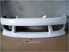 NEW VERTEX NISSAN S15 200SX FRONT BUMPER BAR BODY KIT ,SR20 , QUALITY