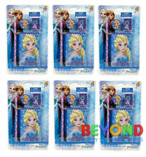 Disney Frozen Stationery Set School Supplies Pencils Party Favors