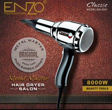 Hair Dryer Salon Professional Blow Pro Ionic Diffuser Blower Brush One Step Hot